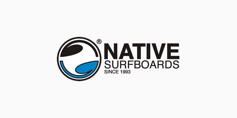 Imagen de Native Surfboards | Surf AHIERRO!