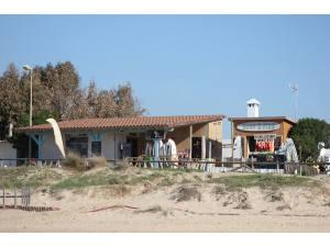 Escuela de surf 9 Pies - Surf AHIERRO!