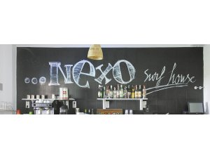Imagen: Nexo Surf House | Surf AHIERRO!