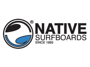 Native Surfboards - Surf AHIERRO!
