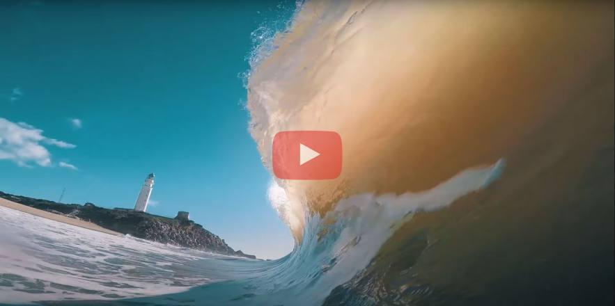 La vida de Leo Álvarez - Surf AHIERRO!
