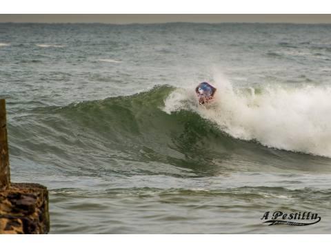 DicidoProBodyboard 2017 - Surf AHIERRO!