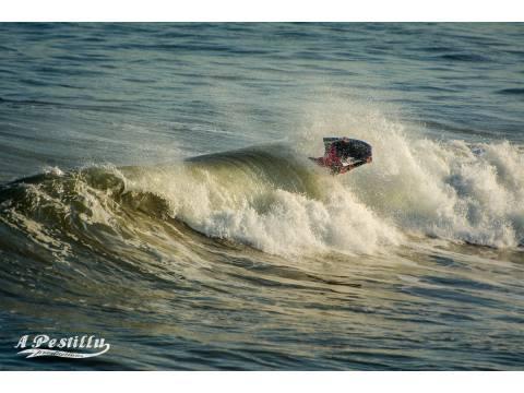 Campeonato ATLAS San Pedro 2016 - Surf AHIERRO!