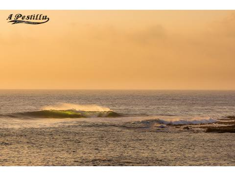 Fuerteventura - Surf AHIERRO!