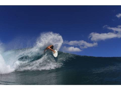 Invierno en Puerto Rico - Surf AHIERRO!