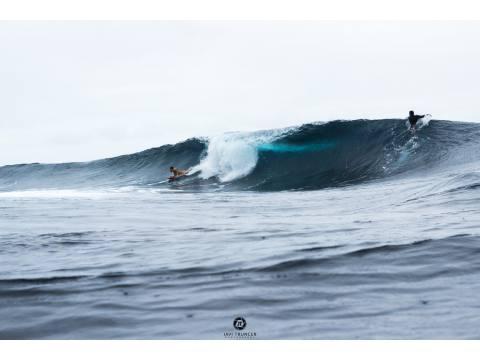 Viaje a Canarias 2018 - Surf AHIERRO!