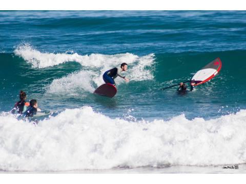 Otoño invierno en Valencia - Surf AHIERRO!