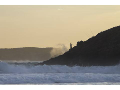 Mayo en Portugal - Surf AHIERRO!