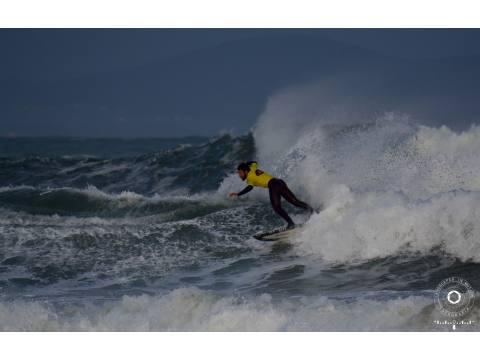 Goanna Pro 2018 - Surf AHIERRO!