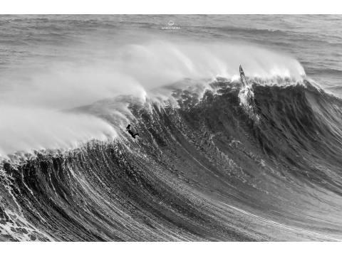 Nazaré Challenge 2018 - Surf AHIERRO!