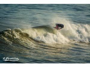 Imagen de Campeonato ATLAS San Pedro 2016 - Surf AHIERRO!