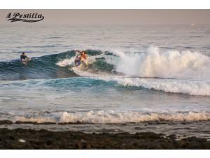Imagen: Fuerteventura | Surf AHIERRO!