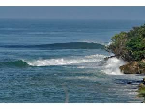 Imagen: Invierno en Puerto Rico   Surf AHIERRO!