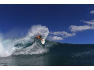 Imagen de Invierno en Puerto Rico - Surf AHIERRO!