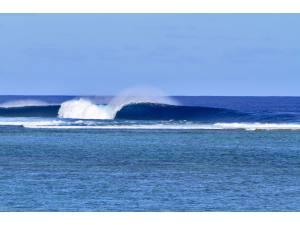 Imagen: Invierno en Puerto Rico | Surf AHIERRO!