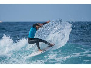 WSL Tenerife - LETICIA CANALES