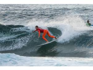 WSL Tenerife - CAROL HENRIQUE