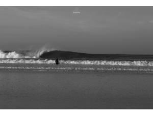 Imagen: Judith Mota | Surf AHIERRO!