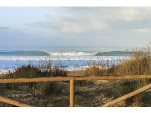 Imagen: Otoño en Cádiz | Surf AHIERRO!