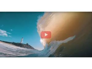 Imagen de La vida de Leo Álvarez - Surf AHIERRO!