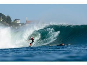 Imagen: Mundaka | Surf AHIERRO!