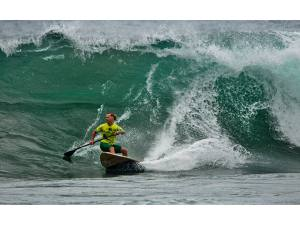 Appworldtour en Gran Canaria - Surf AHIERRO!