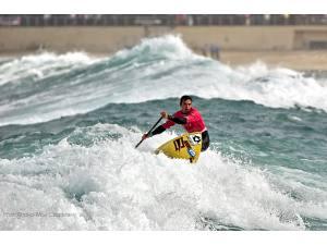 Imagen: Appworldtour en Gran Canaria | Surf AHIERRO!