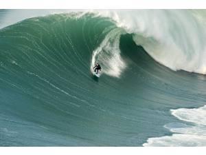 Nazare Challenge 2018 - Surf AHIERRO!
