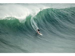 Imagen: Nazare Challenge 2018 | Surf AHIERRO!