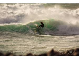 Surf en la Palma - Surf AHIERRO!