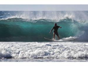 Imagen: Surf en la Palma | Surf AHIERRO!