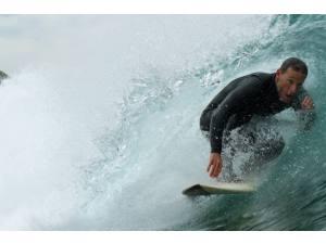 Imagen de Primavera en Sopelana - Surf AHIERRO!