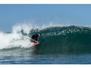 Imagen: Primavera en Sopelana | Surf AHIERRO!