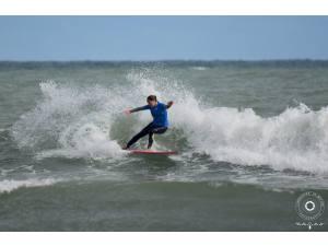 Imagen: La Invernal de Laredo 2018 | Surf AHIERRO!