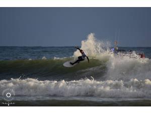 Imagen de La Invernal de Laredo 2018 - Surf AHIERRO!