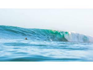 Imagen de Secret Bodyboard Spots - Surf AHIERRO!