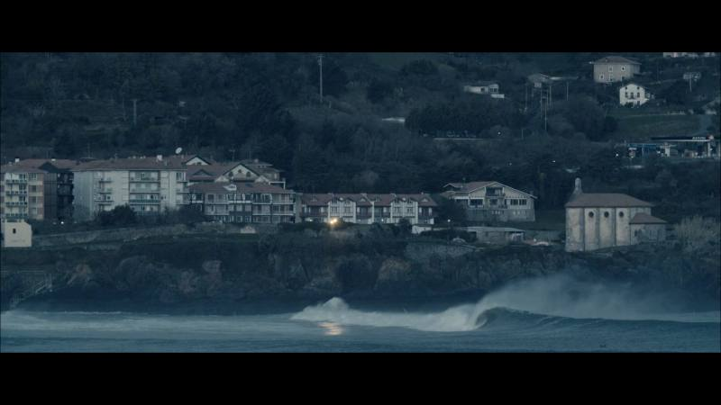 Imagen de Año nuevo en Mundaka | Surf AHIERRO!