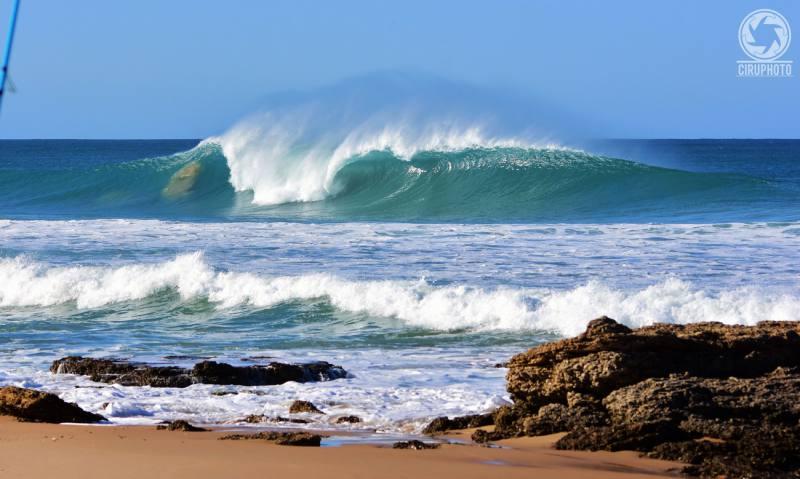 Imagen de Ciruphoto, nuevo fichaje para el equipo surfahierro | Surf AHIERRO!