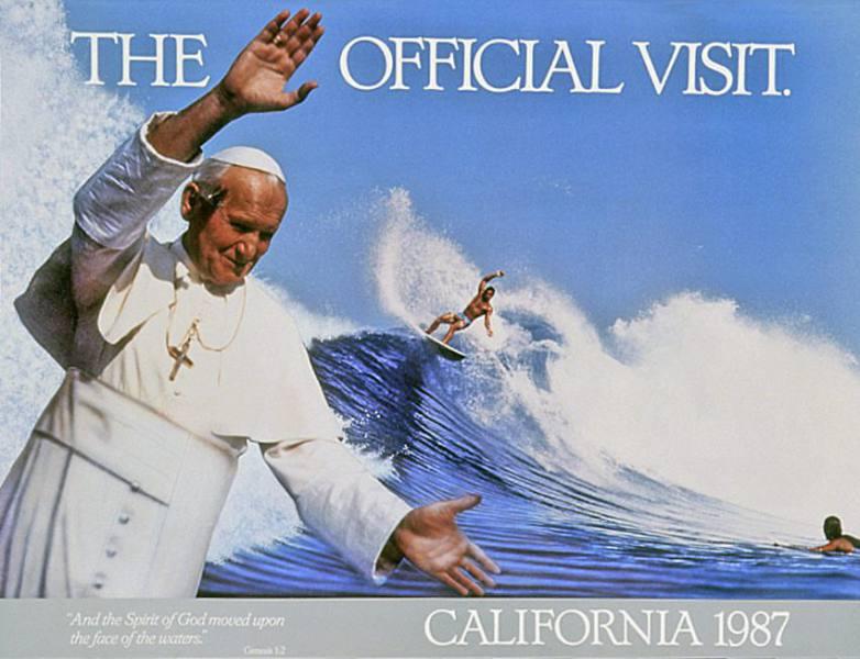 Imagen de California 1987 | Surf AHIERRO!