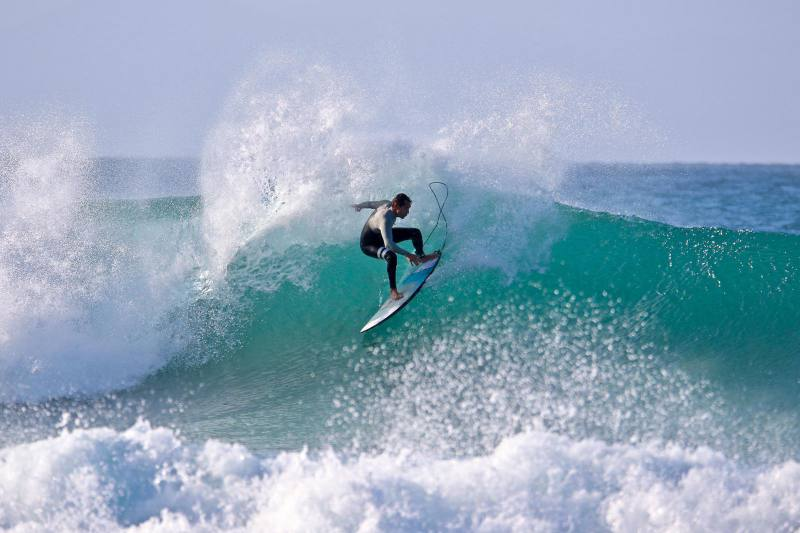 Imagen de Strait | Surf AHIERRO!