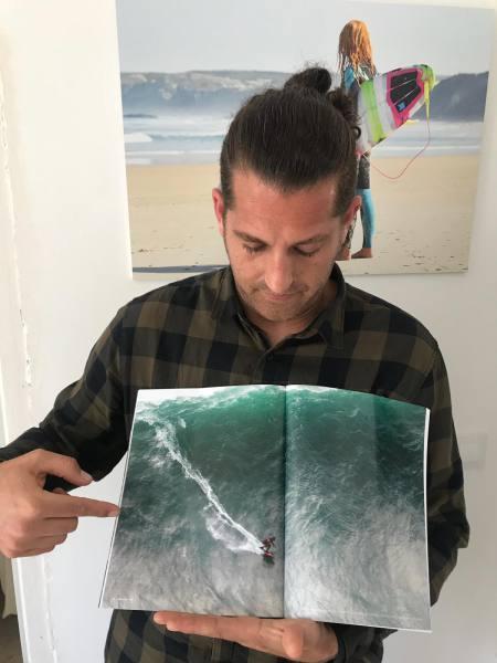 Imagen de A doble cara en 3Sesenta | Surf AHIERRO!