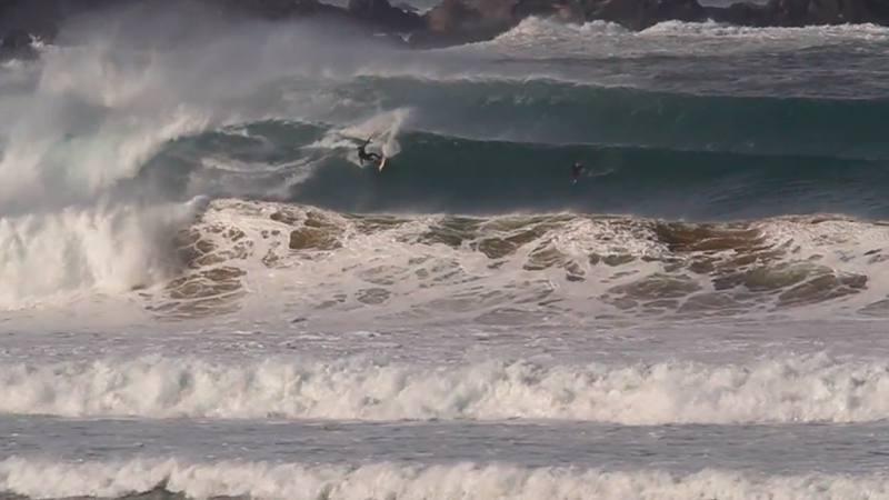 Imagen de Glory friday - Mundaka | Surf AHIERRO!