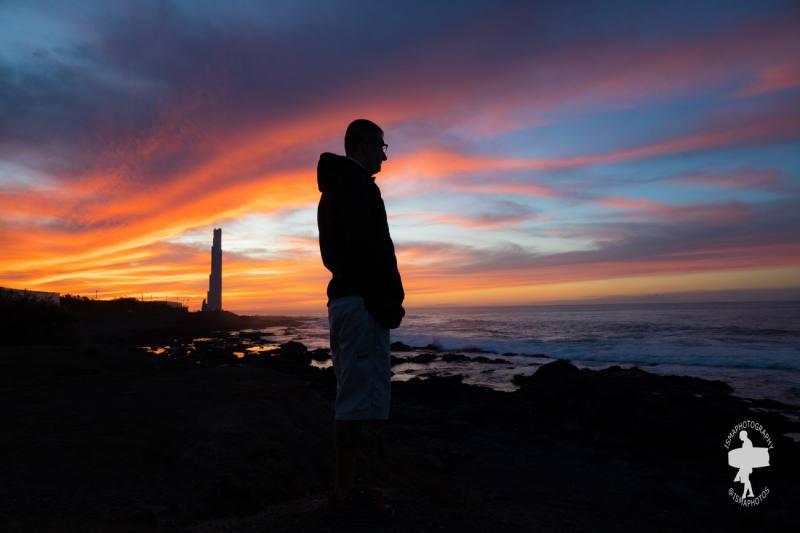 Imagen de Primer fotógrafo canario en el nuevo equipo surfahierro   Surf AHIERRO!