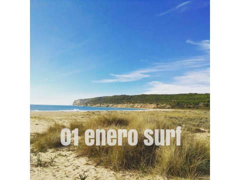 01 enero surf - Surf AHIERRO!