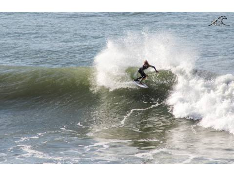 AS Cervera en Surfahierro - Surf AHIERRO!