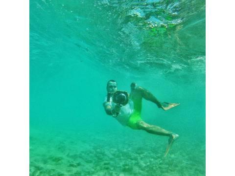 Bruno De Oliveira Morais, nuevo fotógrafo colaborador - Surf AHIERRO!