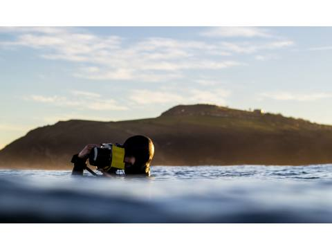 Danel Martinez, nuevo fotógrafo colaborador - Surf AHIERRO!