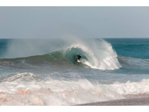 Fernando Pérez Cruz se une al equipo surfahierro - Surf AHIERRO!