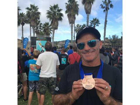 Gallo consigue el bronce en los ISA Worlds Adaptados - Surf AHIERRO!