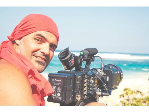 Iker San Martín colaborador de surfahierro - Surf AHIERRO!